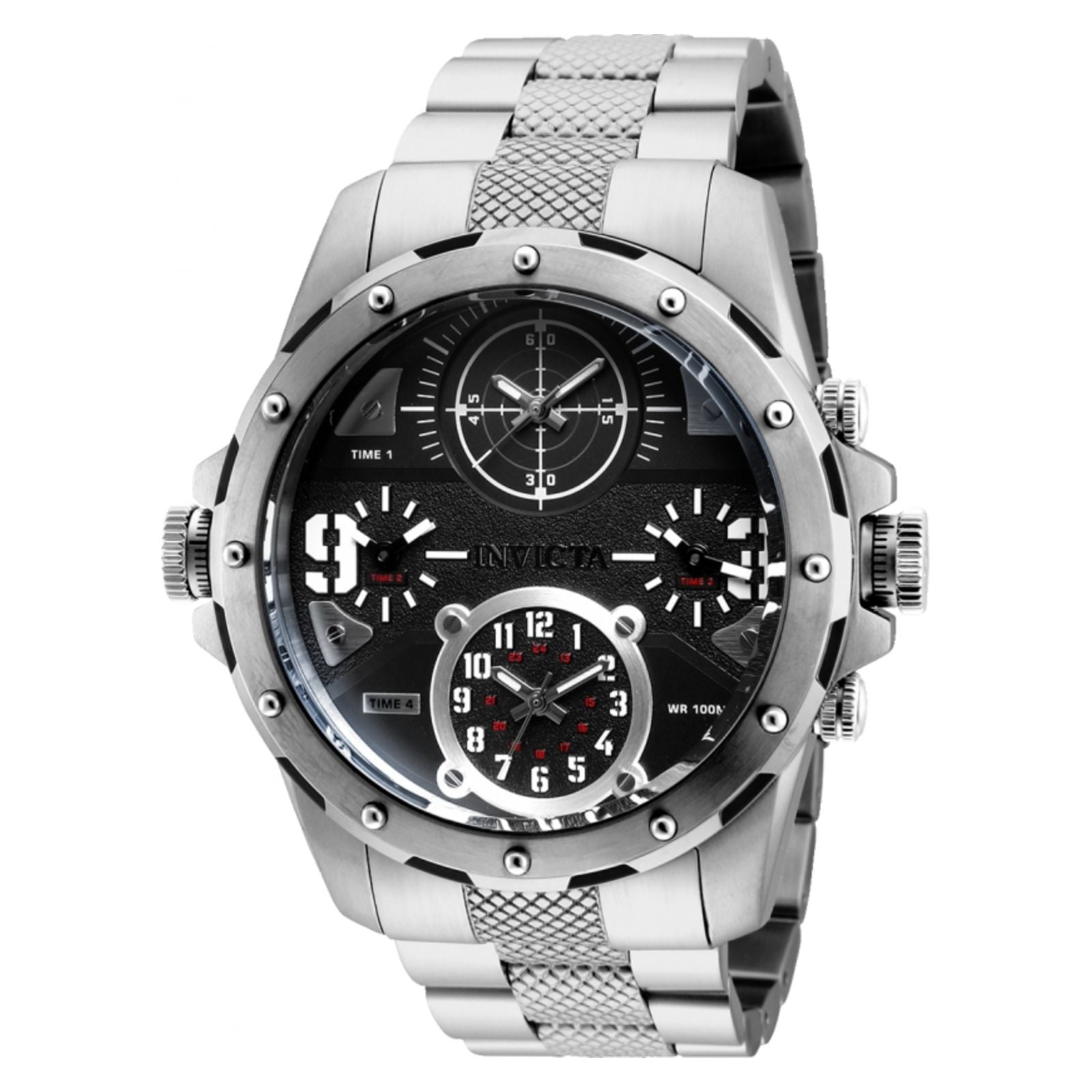 Reloj Invicta Coalition Forces 31146 Hombre - Invicta