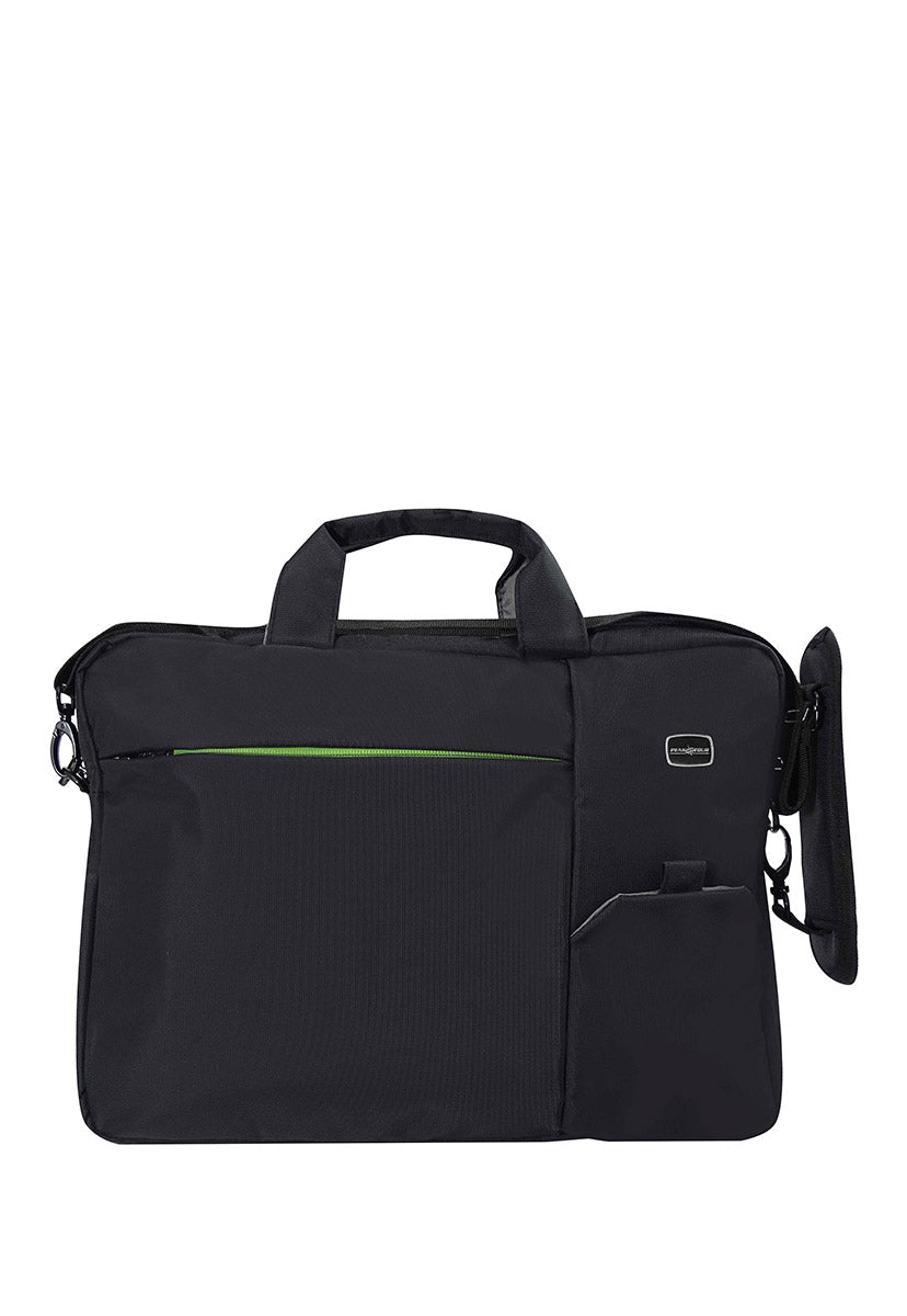 Portafolio Negro Laptop - Peak Tour