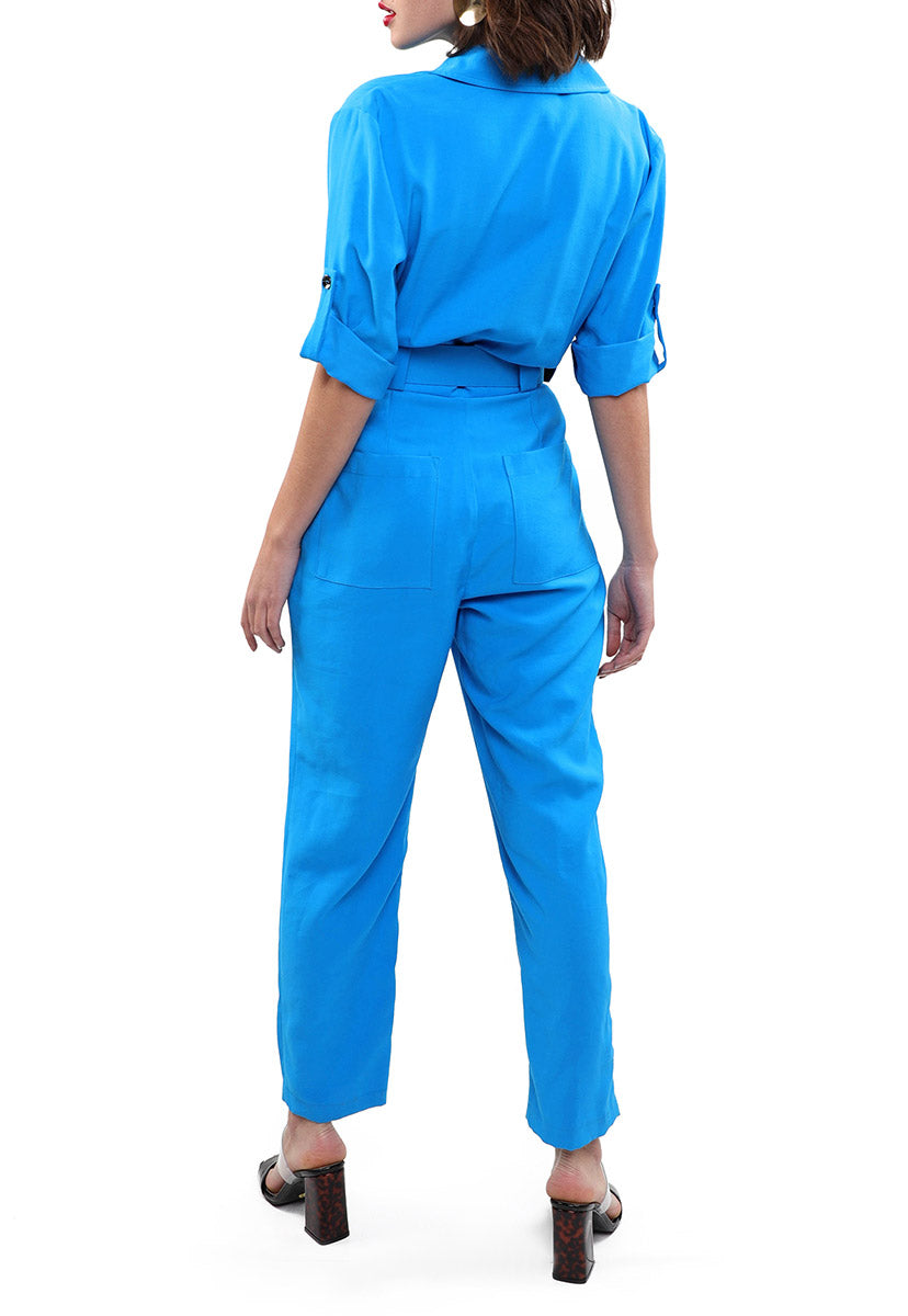 Jumpsuit Largo - LOB
