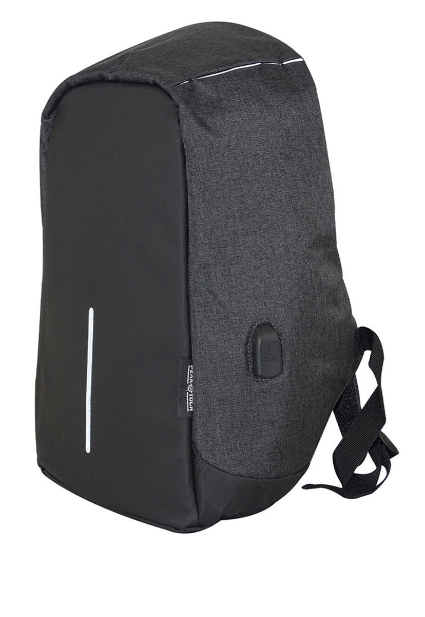 Mochila Laptop Negro - Peak Tour