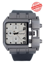 Reloj OABY3364NGNG01 Hombre Negro