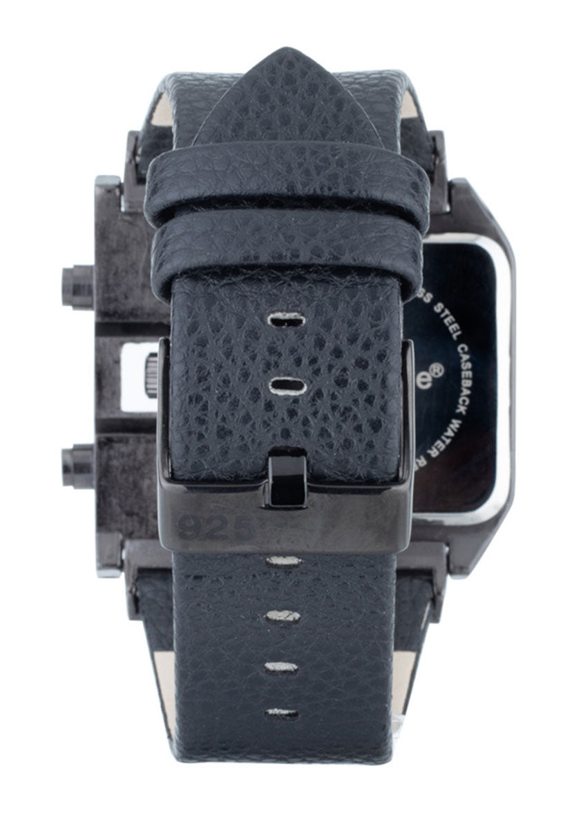 Reloj OABY3364NGNG01 Hombre Negro - Nine2Five