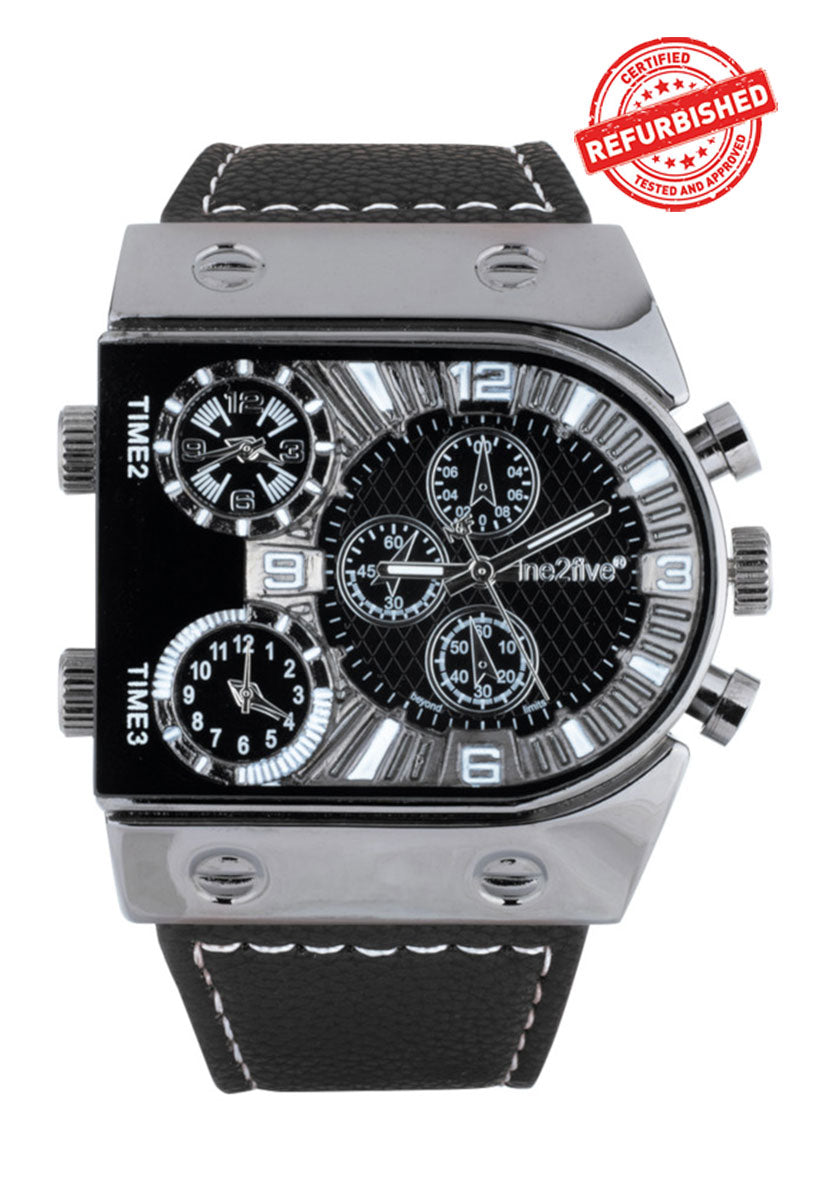 Reloj OABY9315NGNG01 Hombre Negro - Nine2Five