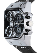 Reloj OABY9315NGNG01 Hombre Negro