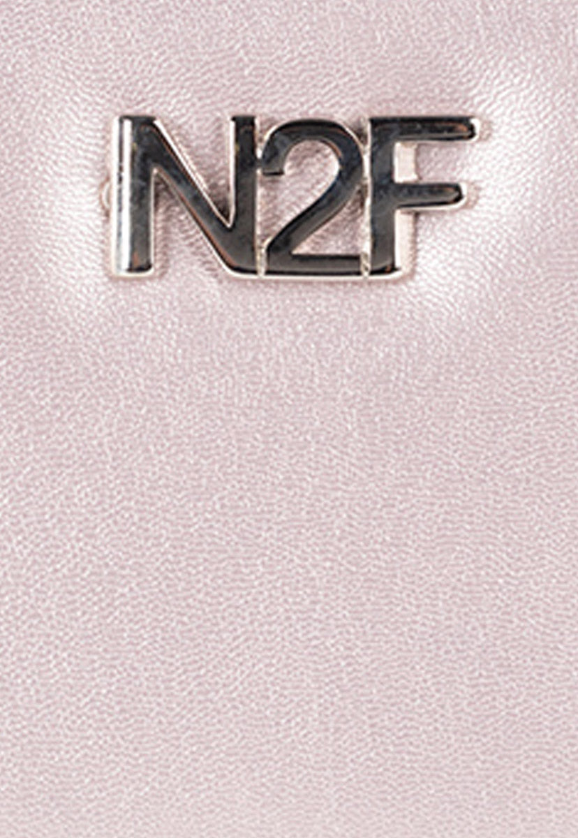 Cartera Dama WDN2F001 Vinipiel Rosa - Nine2Five