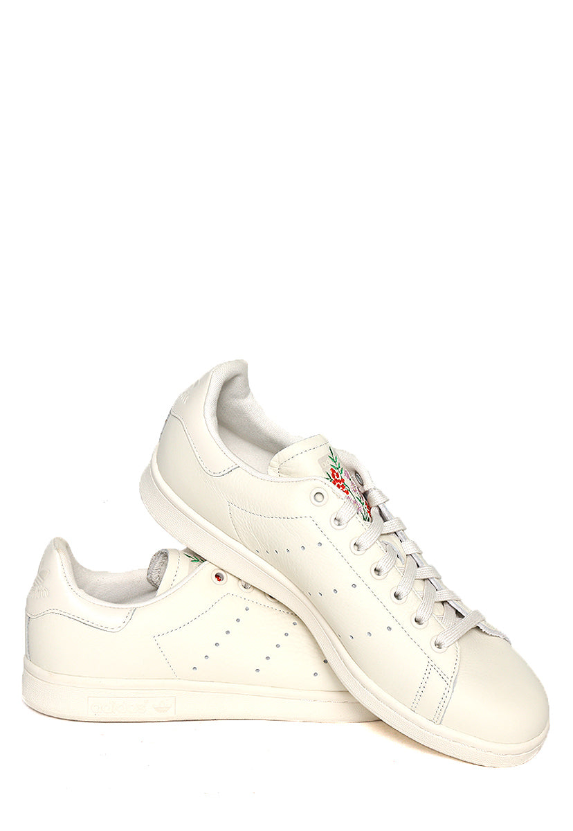 Tenis Beige Adidas Originals Stan Smith - Adidas