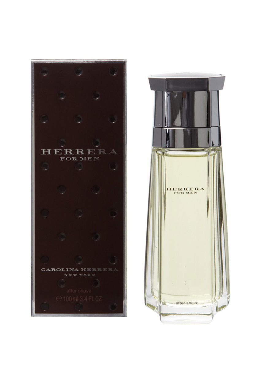 Herrera For Men  100 Ml Edt - Carolina Herrera