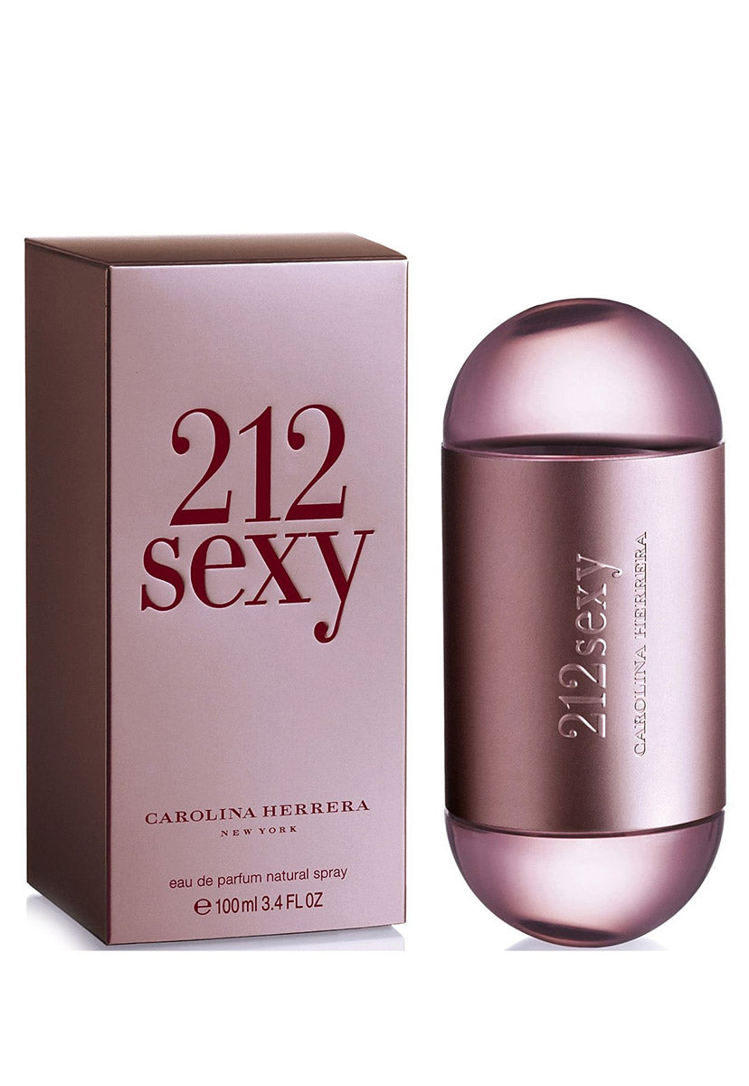 212 Sexy  100 Ml Edp Spray - Carolina Herrera