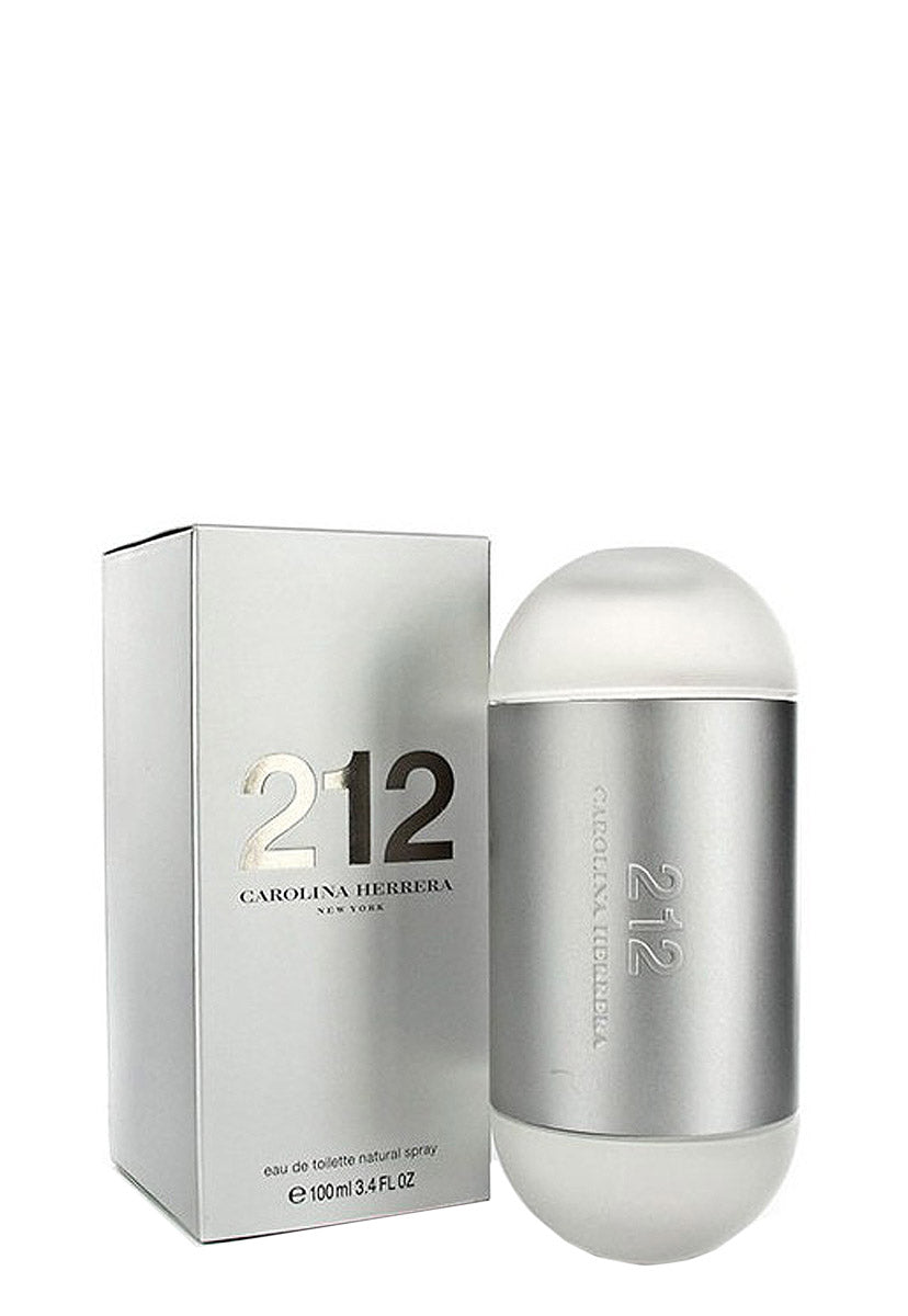 212 100 ml EDT Spray - CH