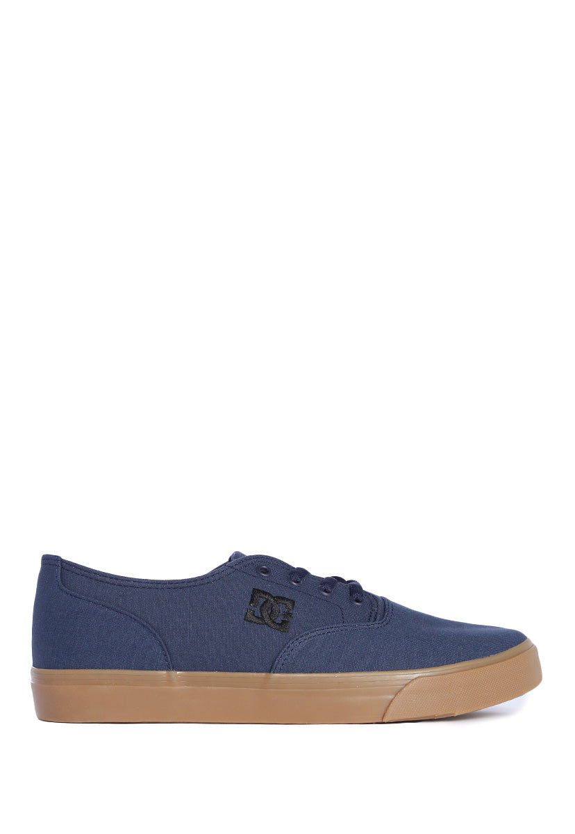 Tenis Flash 2 TX MX Azul Marino - DC Shoes