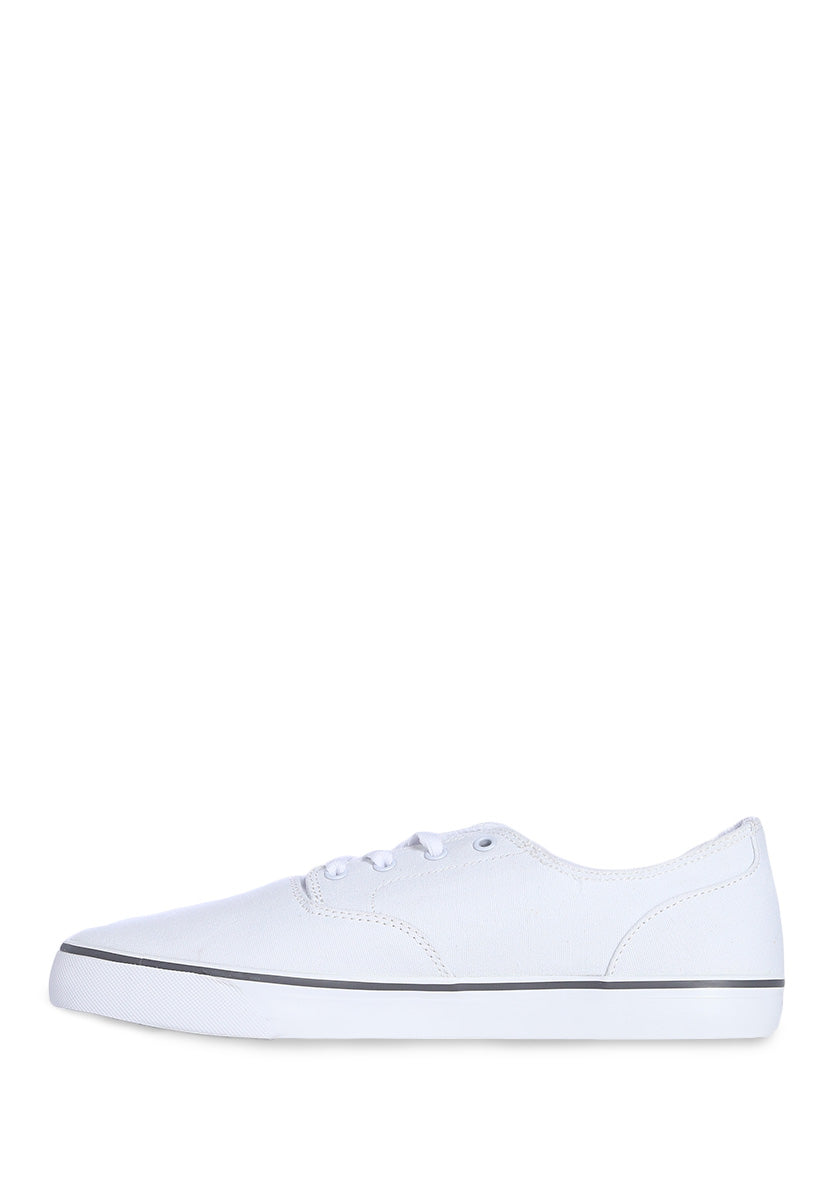 Tenis Flash 2 TX MX Blanco - DC Shoes