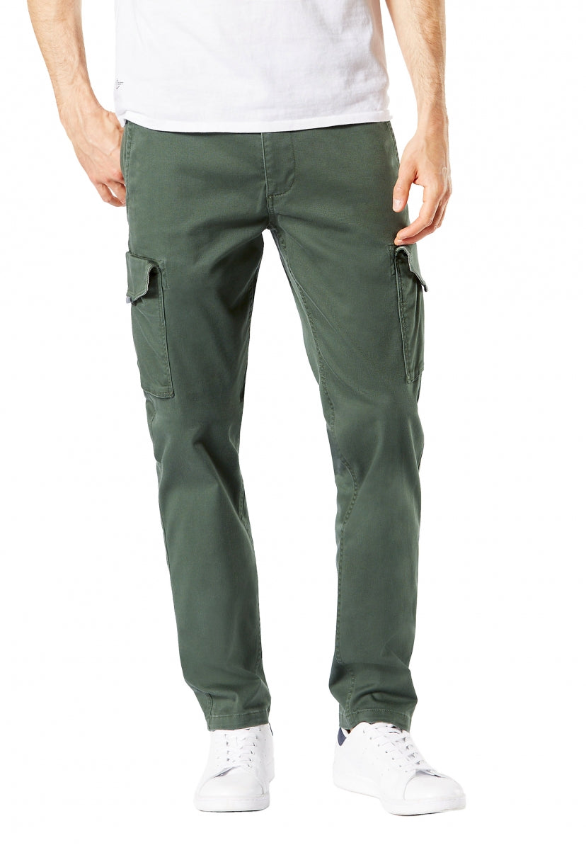 New Stnd Cargo Tapered Dockers