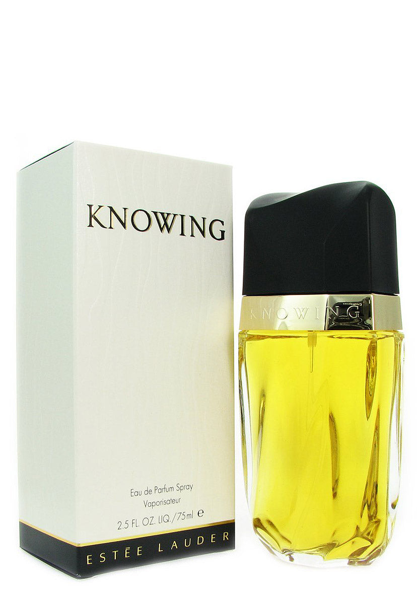 Knowing 75 ml EDT Spray - ESTEE LAUDER