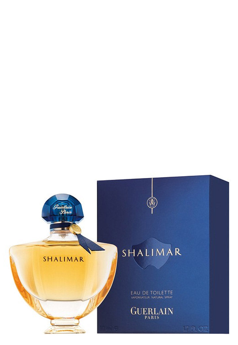 Shalimar 90 ml EDP Spray - Guerlain