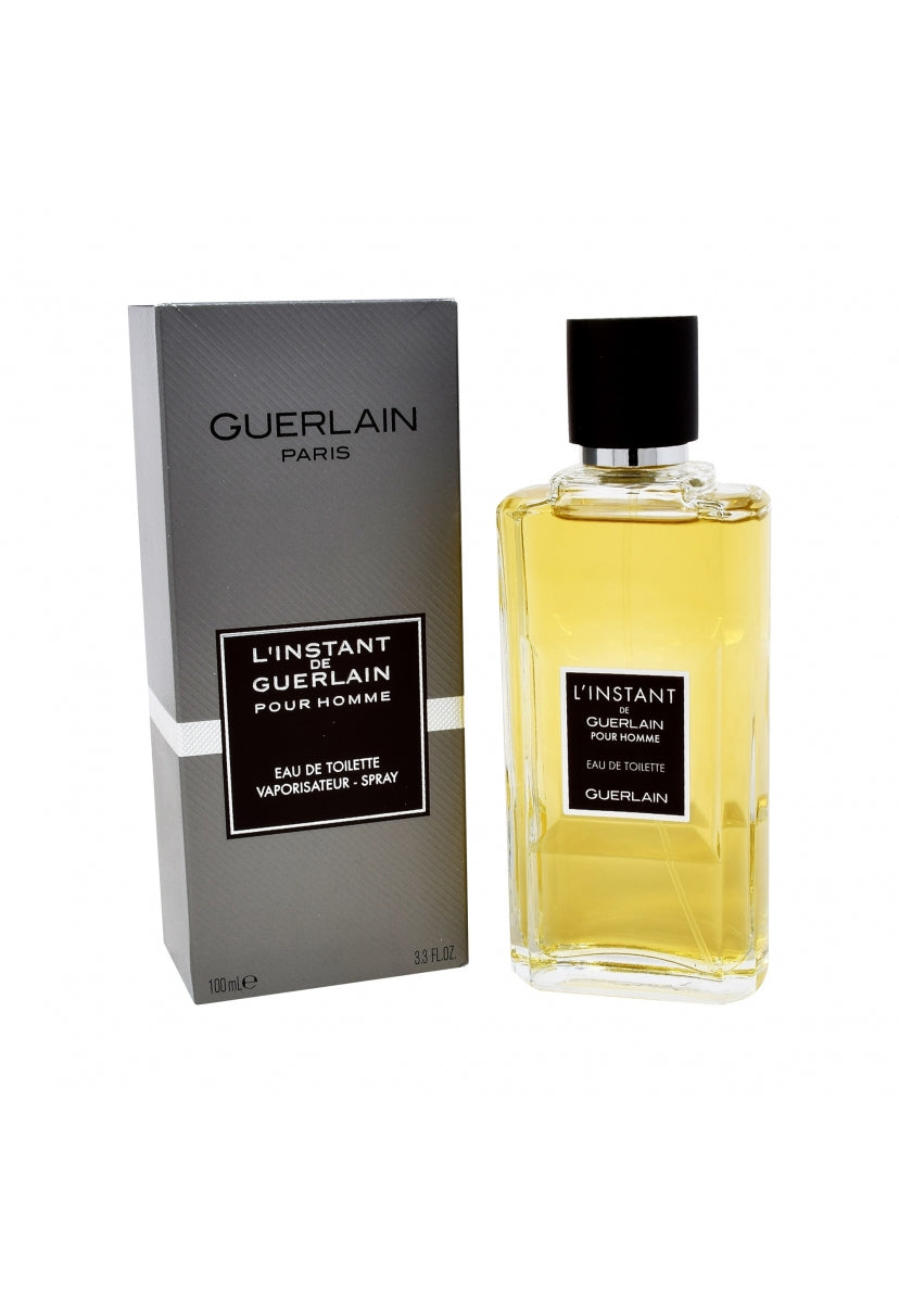 L´Instant 100 Ml Edt  Spray - Guerlain
