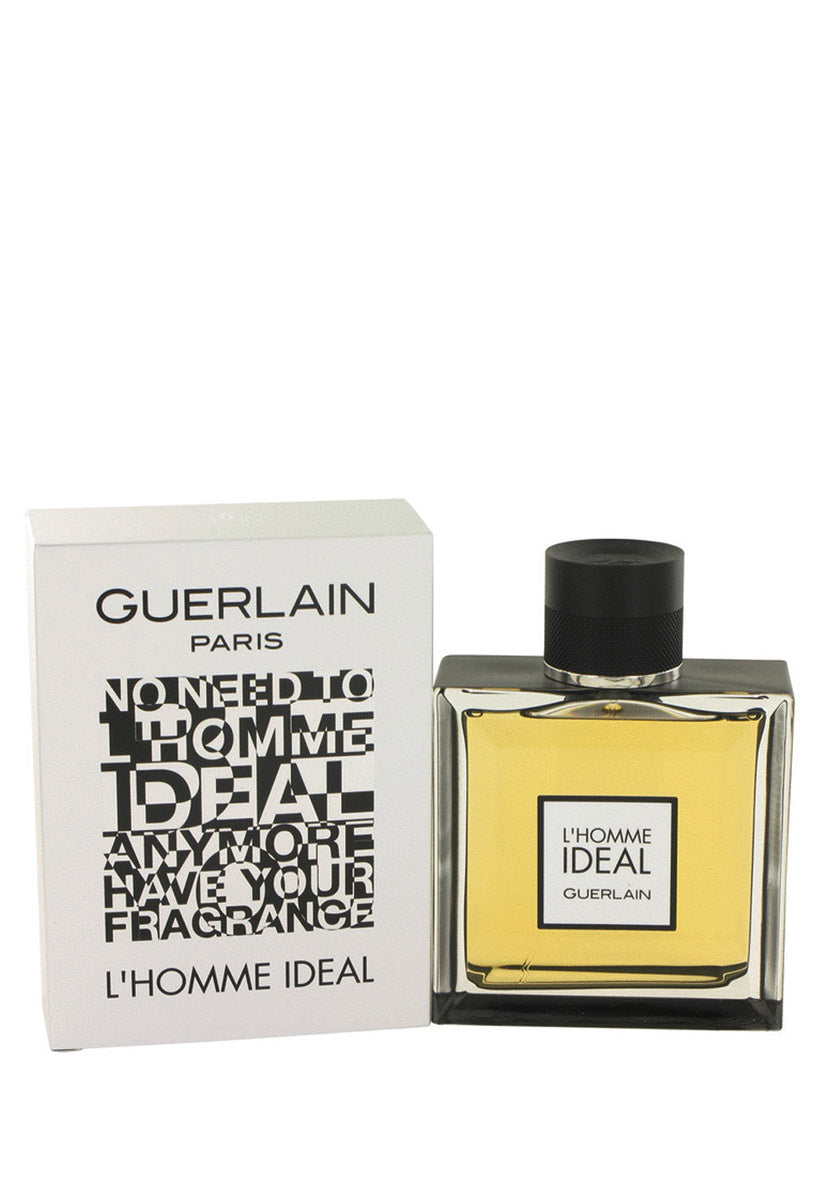 L'Homme Ideal 150 Ml Edt Spray - Guerlain