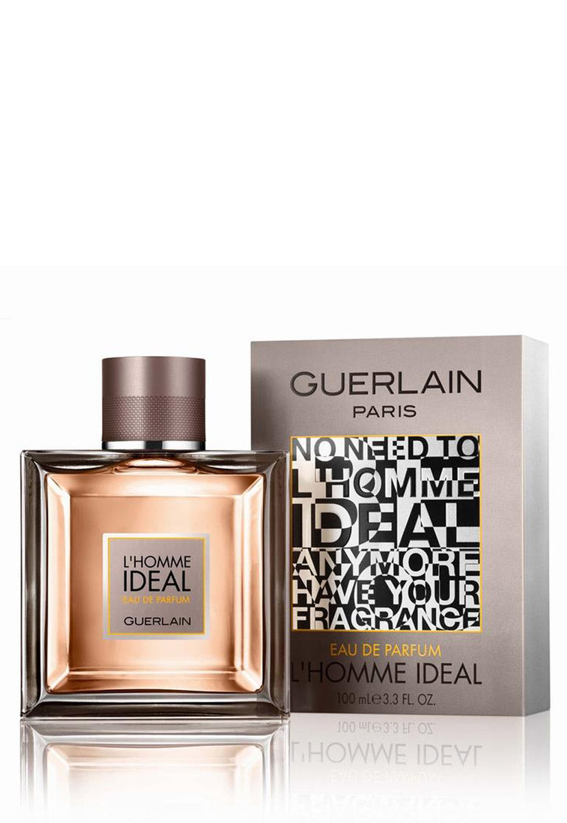 L'Homme Ideal 100 Ml Edp Spray - Guerlain