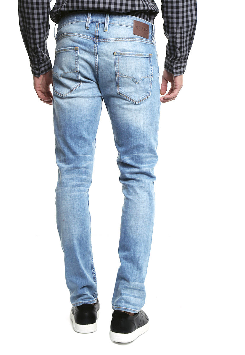 Jeans Slim Taper - Guess