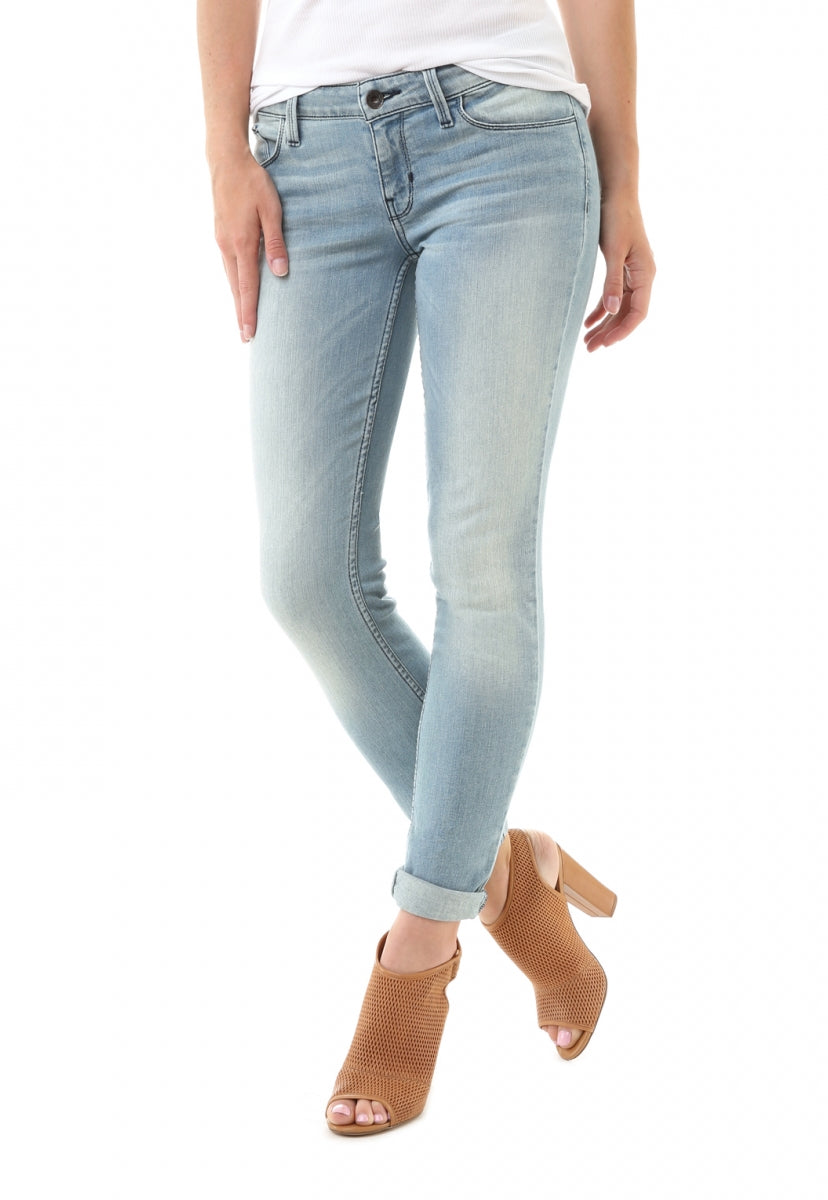 Jeans Power Skinny Low - Guess