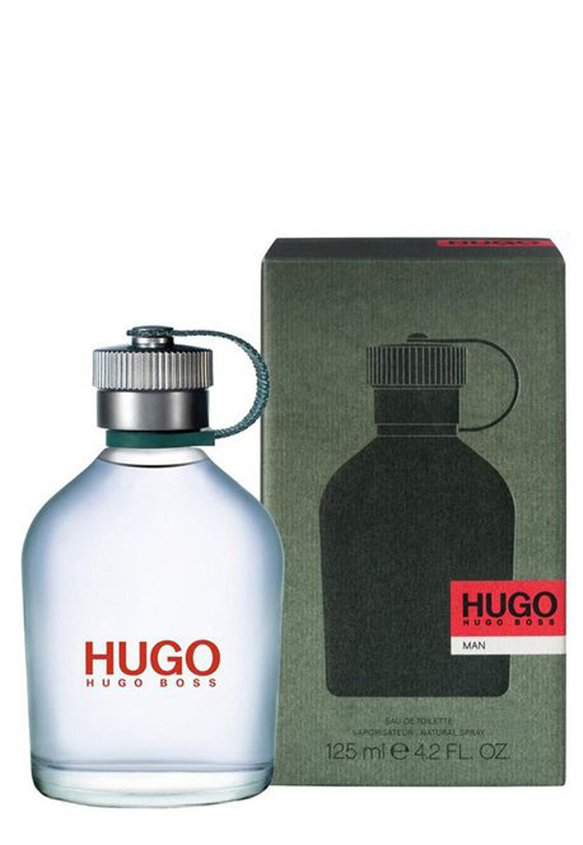 Hugo 125 ml EDT Spray - Hugo Boss