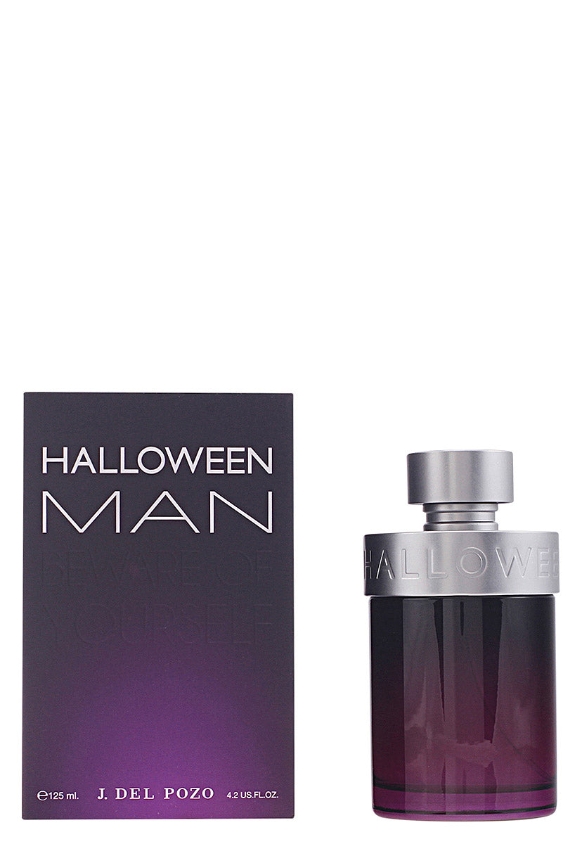Halloween Man 125 ml EDT Spray - J del Pozo