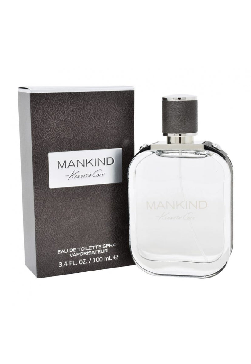 Kenneth Cole Mankind 100Ml Edt Spray - Kenneth Cole