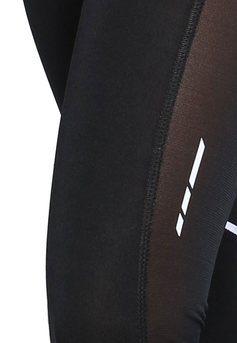 Leggings Deportivo Negro - Kinetic