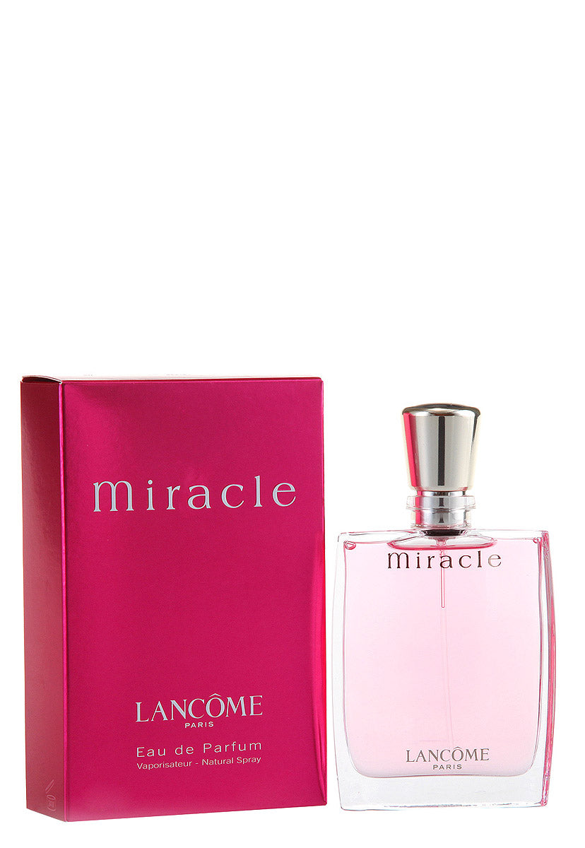 Miracle 100 ml EDP Spray - Lancome