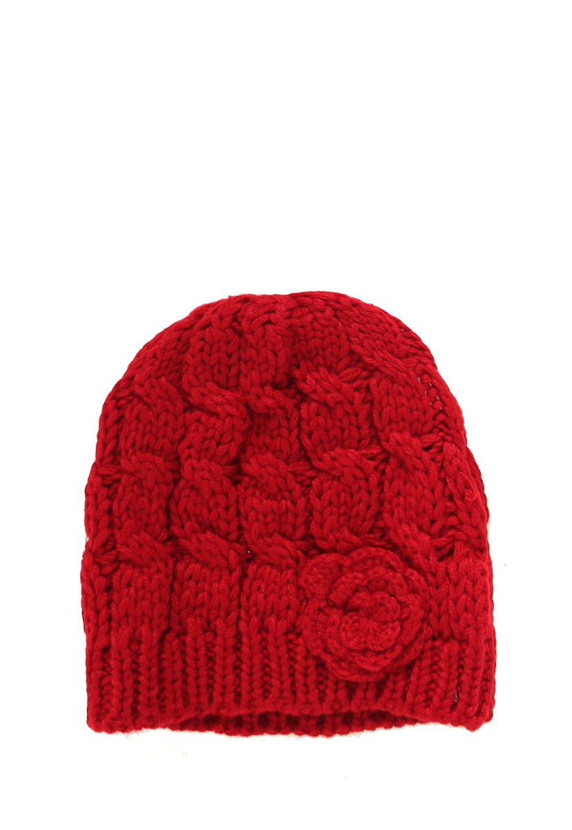 Gorro Rojo - Level26