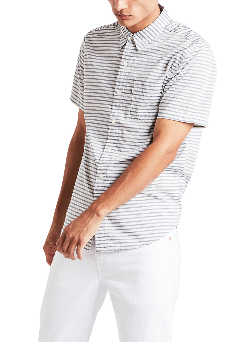 Short Sleeve Classic One Pocket - Levis