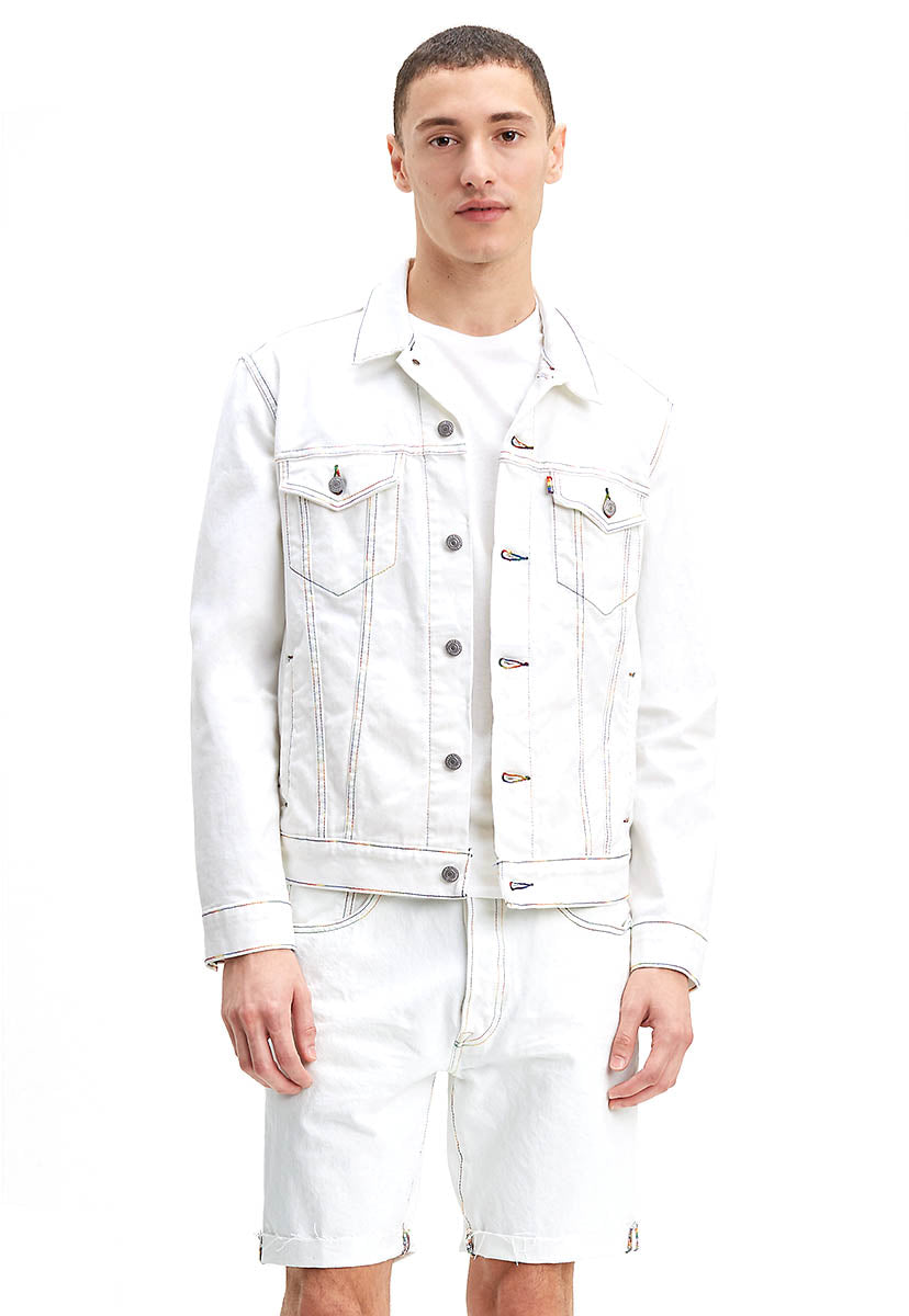 Levi's® Pride The Trucker Jacket - Levis