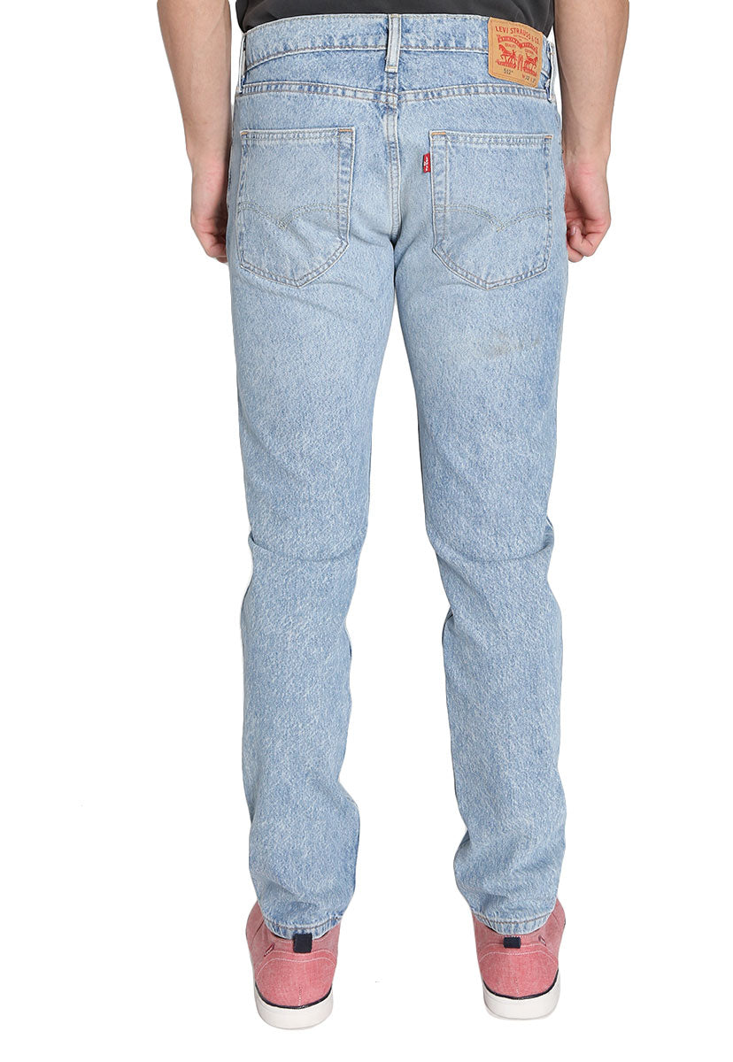 Jeans Azul Destroyer - Levis