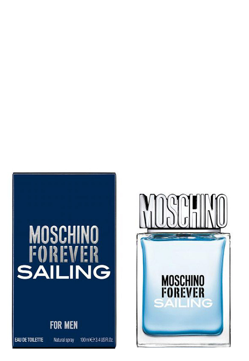 Forever Sailing 100 ml EDT Spray - Moschino