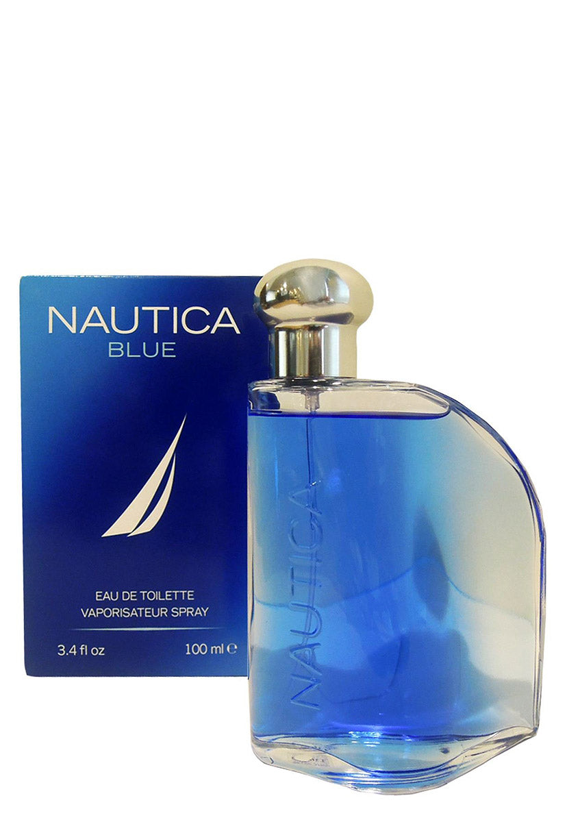 Nautica Blue 100 ml EDT - Nautica