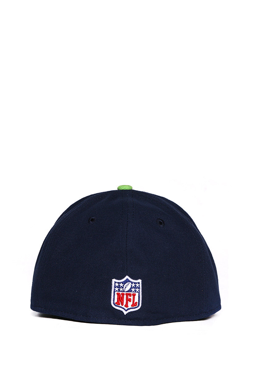 New Era Mx Nfl Field 5950 Sea - New Era