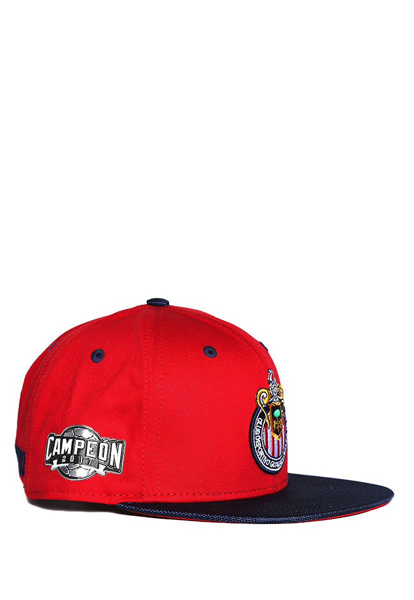 New Era 950 Chivas Ballistic - New Era