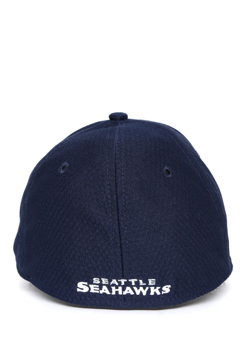 Gorra 9 Fifty Seatle Seahawks Azul Marino - New Era