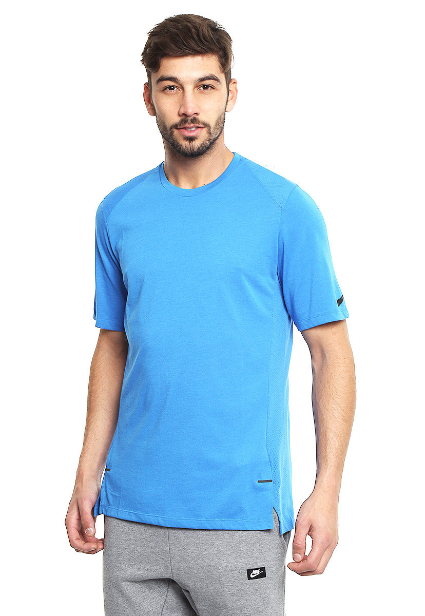 Playera M Nk Brthe Top Ss Elite - Nike