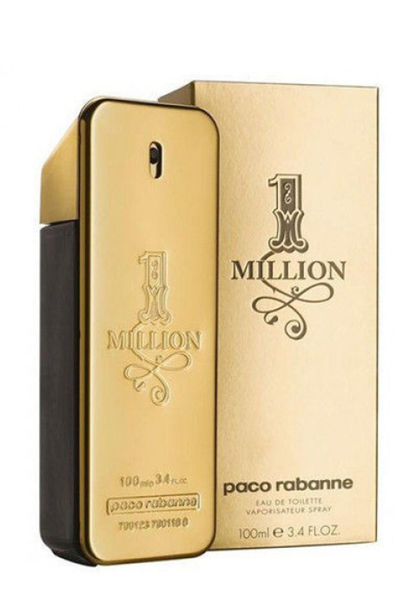 1 Million 100 ml EDT - Paco Rabanne