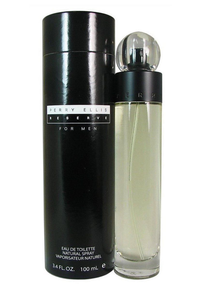 Reserve 100 ml EDT Spray - Perry Ellis