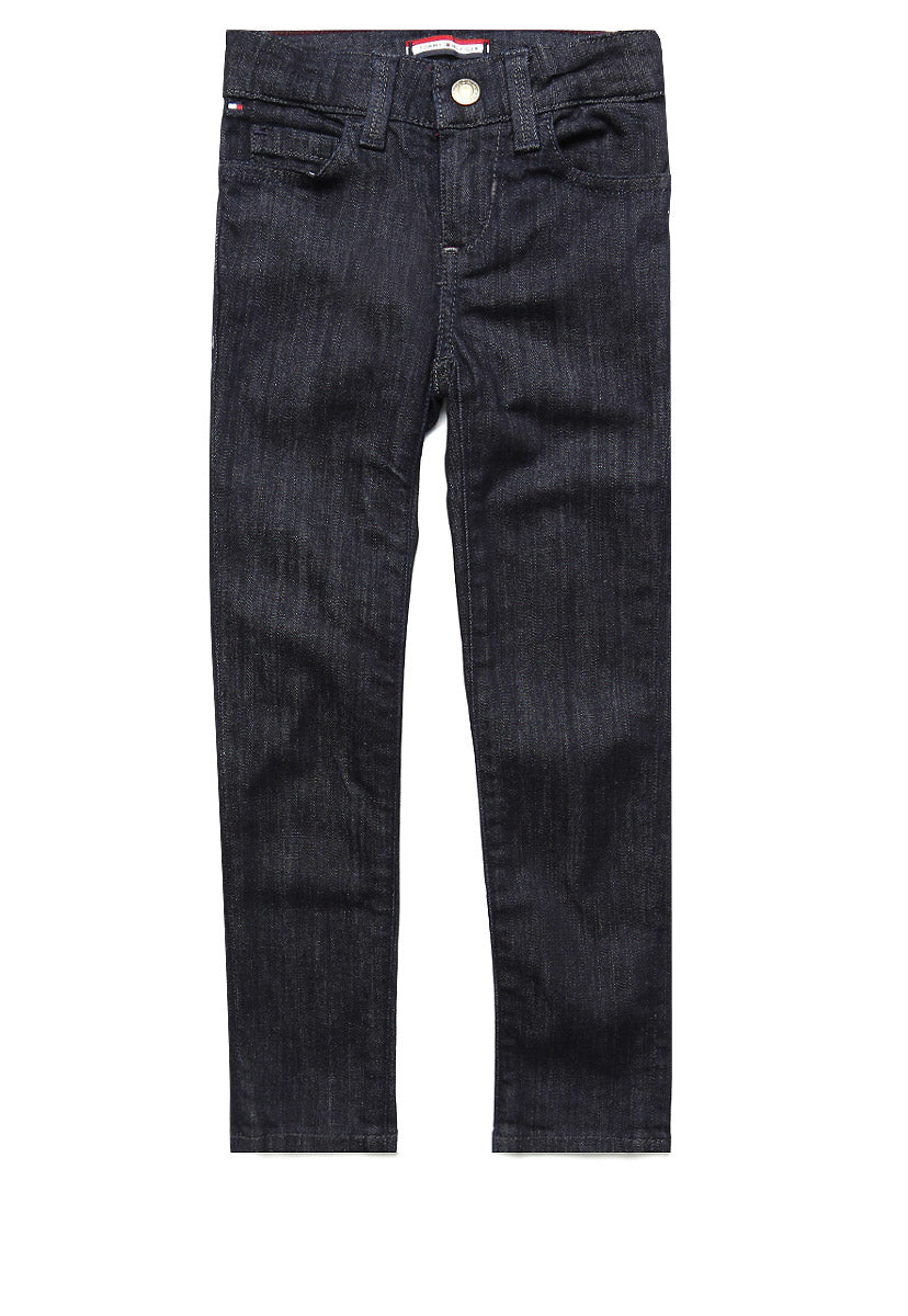 Jeans Azul Marino Tommy Hilfiger - Tommy Hilfiger