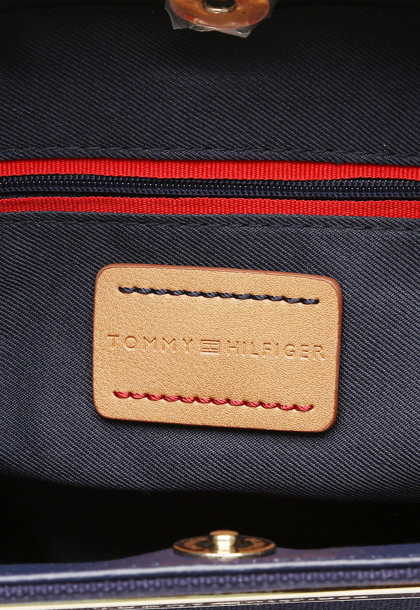 Small Conv Tote - Tommy Hilfiger