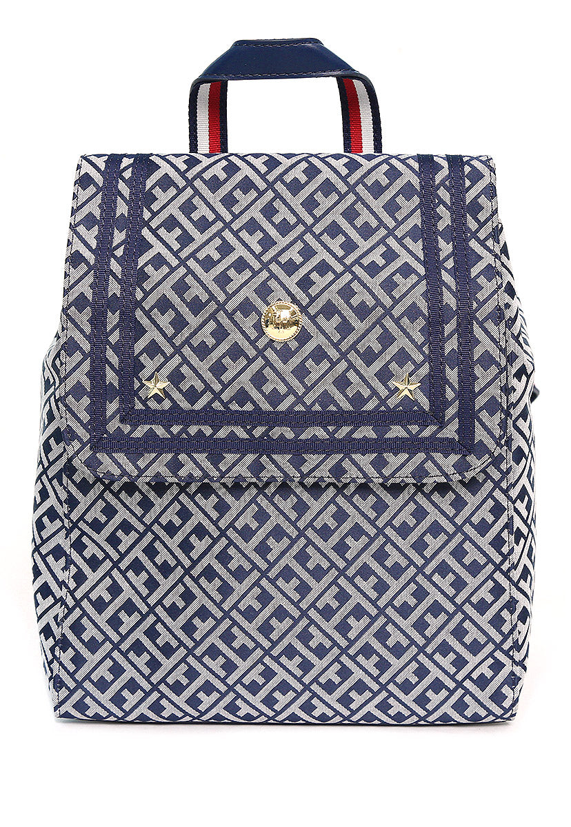 Backpack Azul - Tommy Hilfiger