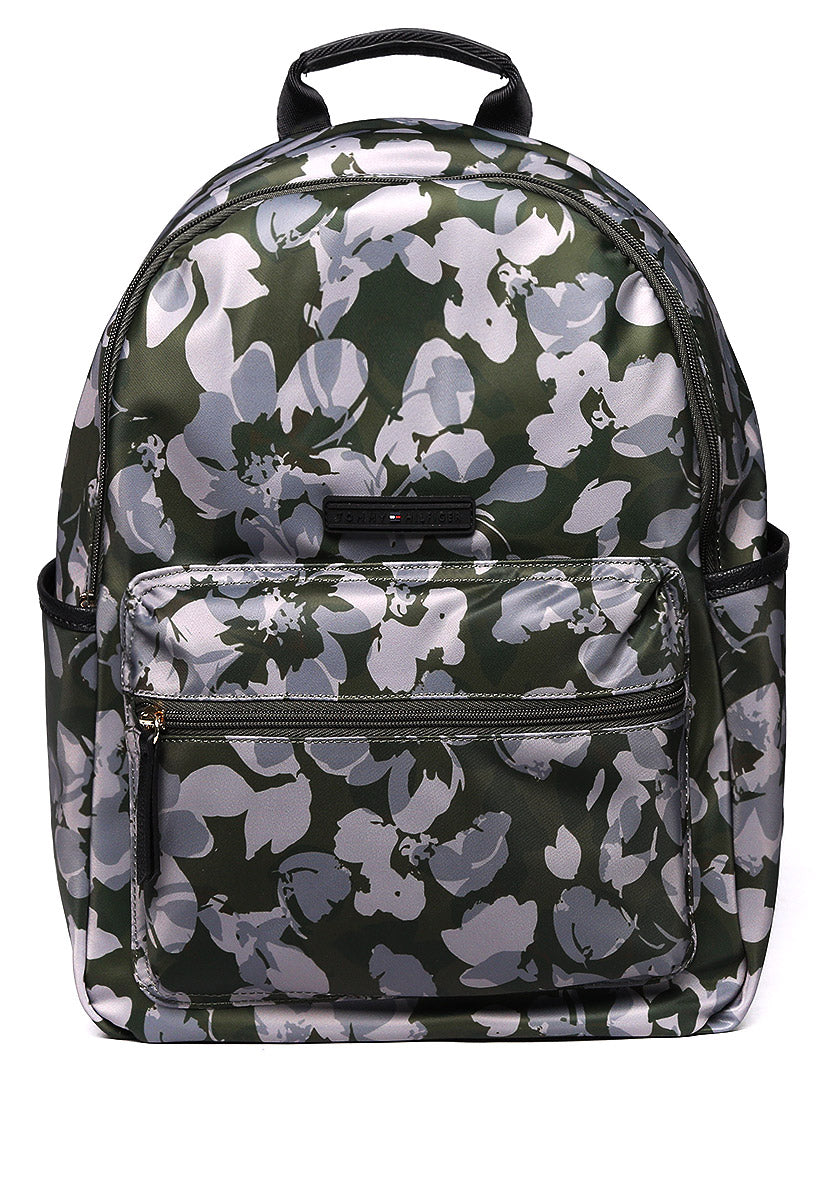 Backpack Verde - Tommy Hilfiger