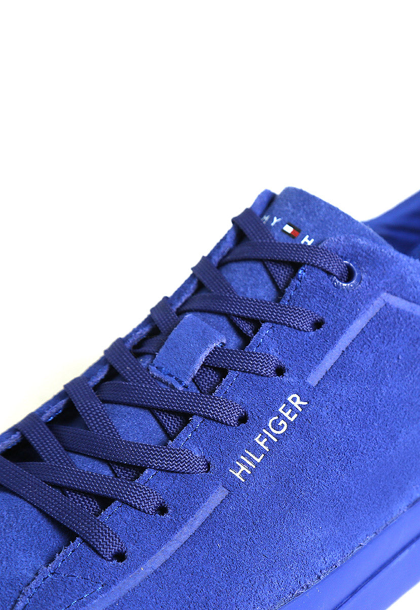 Tenis Azules - Tommy Hilfiger