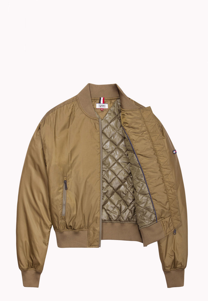 TJW ESSENTIAL PADDED BOMBER - Tommy Jeans