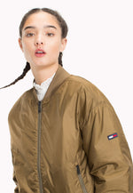 TJW ESSENTIAL PADDED BOMBER