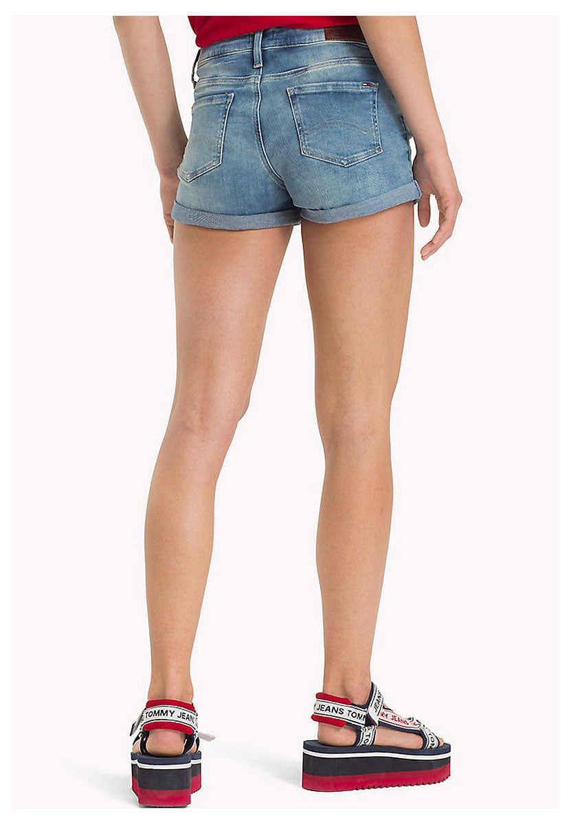 CLASSIC DENIM SHORT - Tommy Jeans