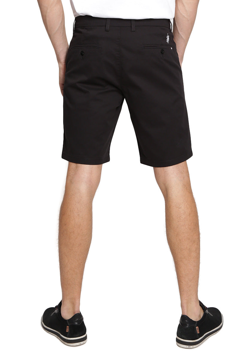 Short Negro - US Polo ASSN