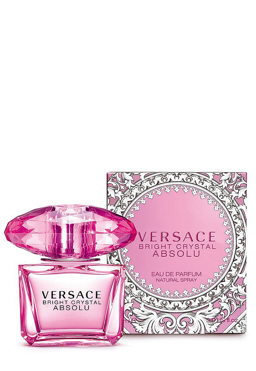 Bright Crystal Absolu 90 ml EDP Spray - Versace